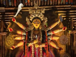 Significance Of Maha Saptami In Navratri