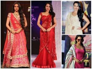 Sonakshi Sinha Star Signature Style Ethnic Diva