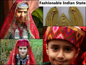 The Fashionable Indian State Himachal Pradesh And Various Traditional Dresses