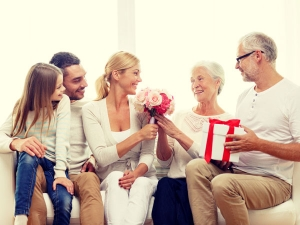 Gift Ideas For Your Parents Anniversary