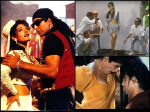 Bollywood Wardrobe Hbd Raveena Tandon Five Of Her Best Songs