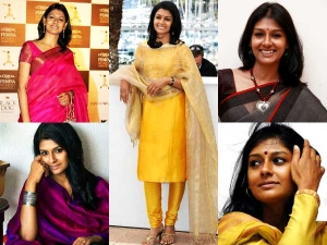 Star Signature Style Nandita Das Ethnic Chic Look