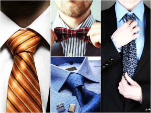 Fashion Trends Four Types Of Ties Men Must Have For Various Occasions