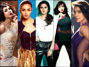 Best Celebrity Looks Of Magazine Cover For October Month