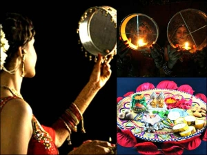What To Wear Six Karva Chauth Outfits