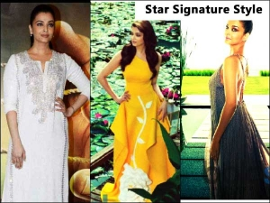 Star Signature Style Aishwarya Rai Bachchan And Her Love For Gowns