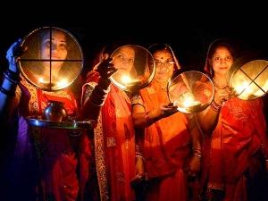 Health Tips For Married Women On Karva Chauth