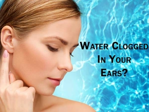 Tips To Remove Water From Your Ear After Swimming Or Shower