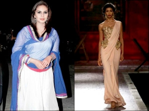 Festive Fashion Must Have Outfits To Dazzle The Diwali Party