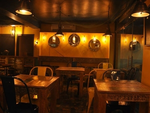 Restuarants In Kolkata To Relish English Dishes