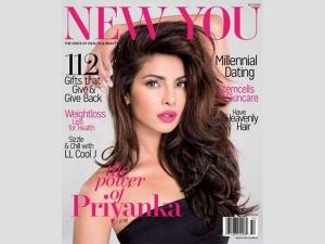 The Power Of Priyanka Chopra New You