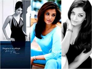 Gorgeous Aishwarya Rai Sizzles On The Photoshoot For Longines