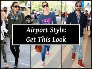 Wow Celebrity Airport Look Under Six K