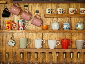 How To Manage Things In A Small Kitchen