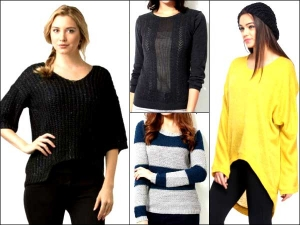 Four Types Of Sweater For A Stylish Winter