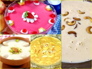 Tasty Rice Dessert Recipes You Must Try