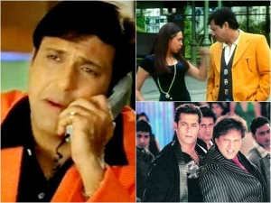 Govinda Birthday Special His Most Fashionable Characters