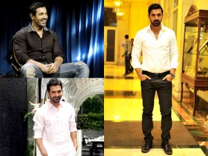 John Abraham Birthday His Five Best Public Appearances