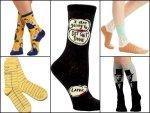 Women Novelty Socks Six Novelty Socks You Need To Look At Now