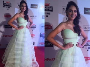 Filmfare Awards Red Carpet Outfits That You Must Check Out