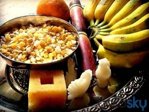 Rituals Followed For Sankranti In South India