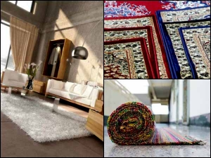 Decorative Ideas For House With Mats