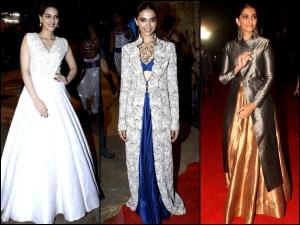 Umang Mumbai Police Show 2016 Women Fashion