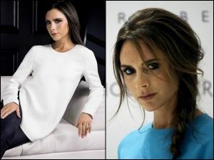 Victoria Beckham Fashion Questions For Vogue