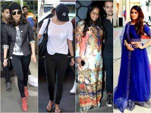 Vote For Best Dressed Celebrity