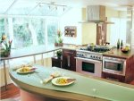 Best Designs For A Small Kitchen
