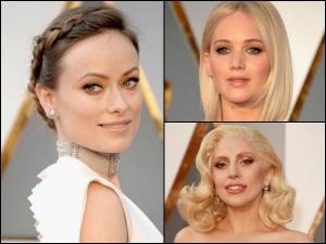 Oscars 2016 The Best Oscar Hairstyles
