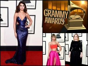 Grammys 2016 Everything You Need To Know About The Red Carpet Outfits