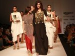Amazon India Fashion Week 2016 Aw Showcases Its First Accessory Show