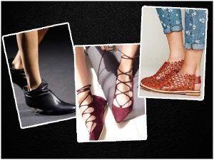 Shoe Trends For Summer 2016 Check It Out