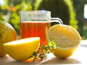 Homemade Recipes To Treat Urinary Track Infection