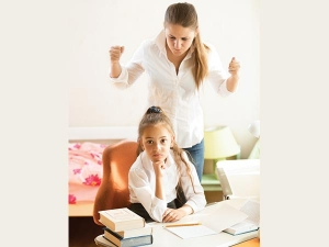 Ways Parents Can Help Kids To Beat The Exam Stress