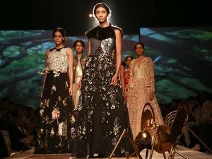 Amazon India Fashion Week 2016 Varun Bahl Introduces The Modern Woman