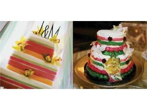 Hilarious Wedding Cake Fails