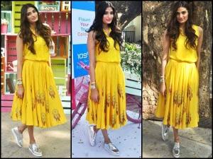 Nishka Lulla Collection Launch Take A Look