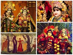 Types Of Krishna Idols For Janmashtami