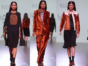Lakme Fashion Week 2016 Summer Resort Huemn Tribute To Our Species