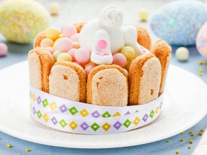 Marzipan Easter Egg Recipe
