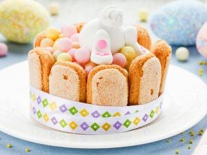 Marzipan Easter Egg Recipe