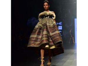 Amit Aggarwal Collection Lakme Fashion Week Summer Resort
