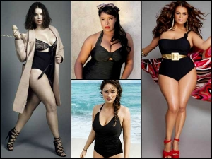 Women Who Are Rocking Their Curves