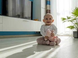 Dad Duty Baby Proof Your Home In 6 Ways
