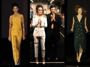 Nikhil Thampi Lakme Fashion Week 2016 Illuminate Show Have A Look
