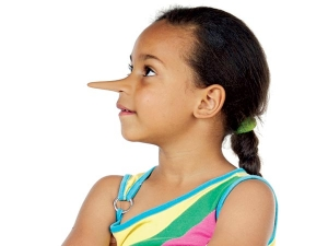 Find Out The Reasons Why Children Lie