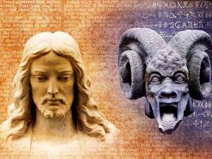 Why Did God Create Satan