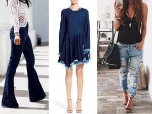 Summer Denim Trends 2016 Have A Look